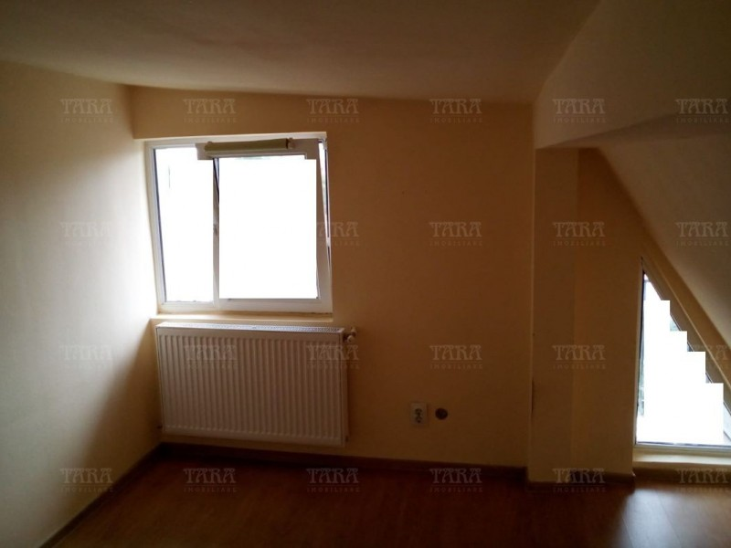 Apartament Cu 3 Camere Someseni ID V655583 2
