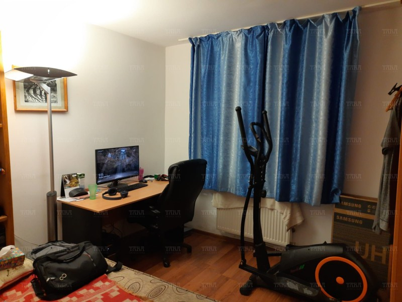 Apartament Cu 3 Camere Grigorescu ID V1279702 4