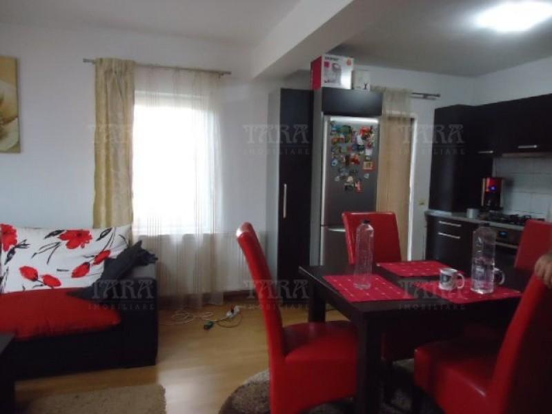 Apartament Cu 2 Camere Manastur ID V221545 2