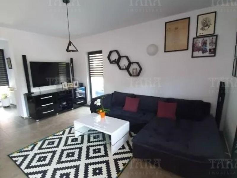 Casa Cu 4 Camere Floresti ID V735836 2