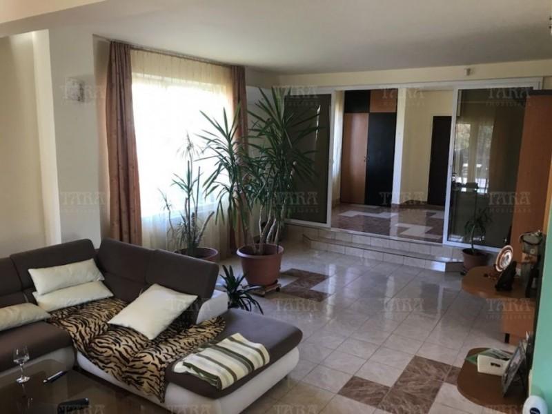 Casa Cu 6 Camere Gheorgheni ID V373376 2