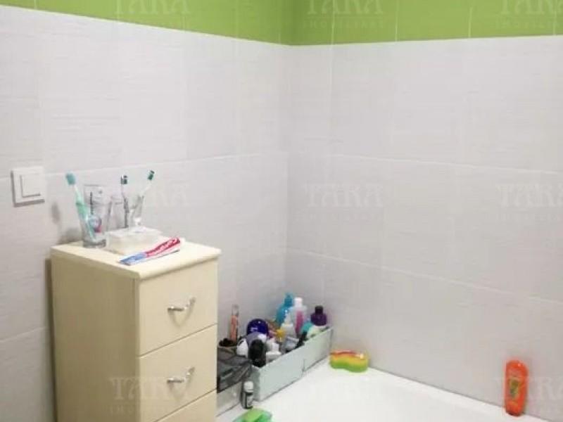 Apartament Cu 2 Camere Floresti ID V966853 6