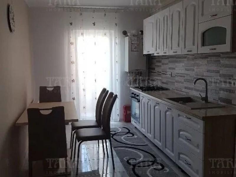 Apartament Cu 2 Camere Floresti ID V924053 3