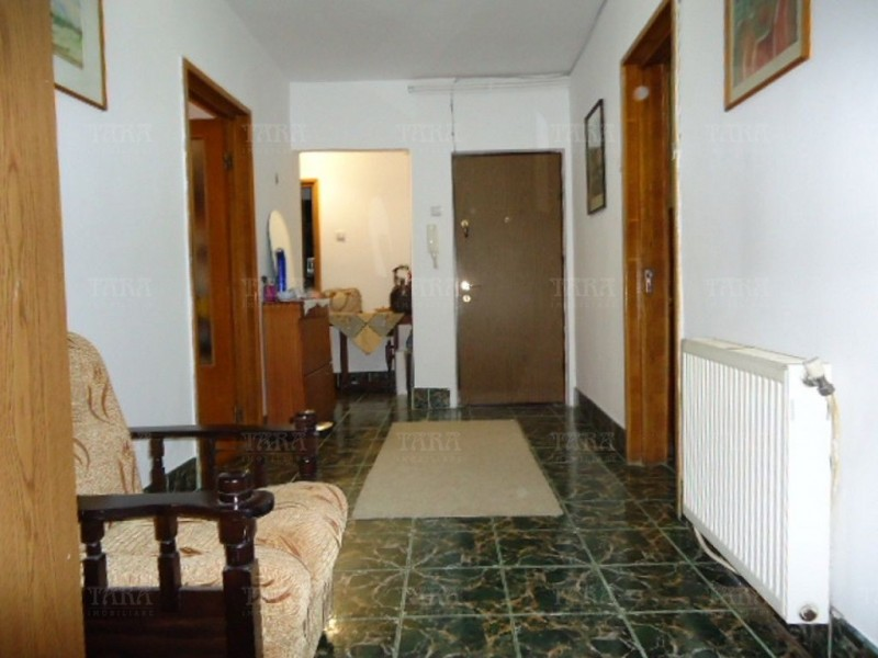 Apartament Cu 4 Camere Grigorescu ID V304155 12