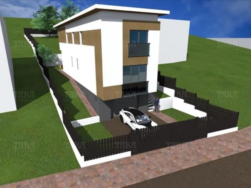 Casa Cu 4 Camere Borhanci ID V1089392 1