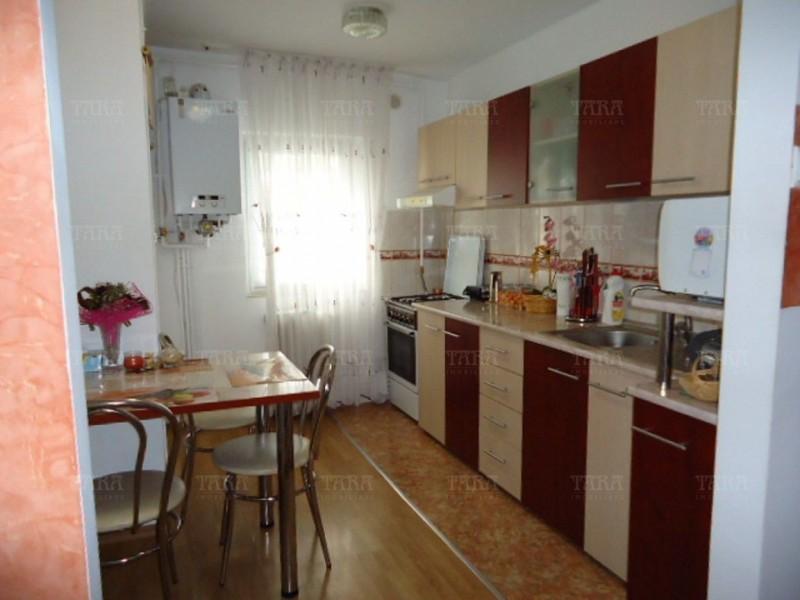 Apartament Cu 2 Camere Marasti ID V371910 1