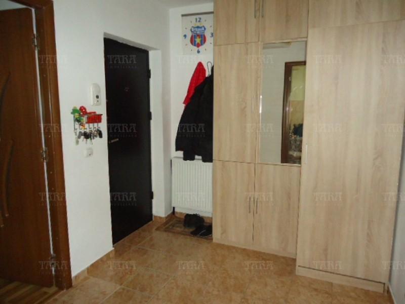Apartament Cu 1 Camera Floresti ID V830739 6
