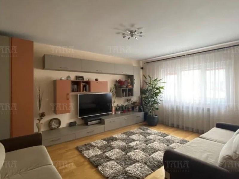 Apartament Cu 3 Camere Marasti ID V909545 2