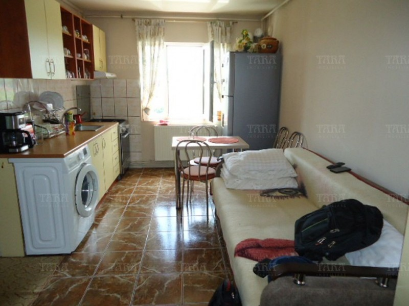 Apartament Cu 2 Camere Marasti ID V1221001 1