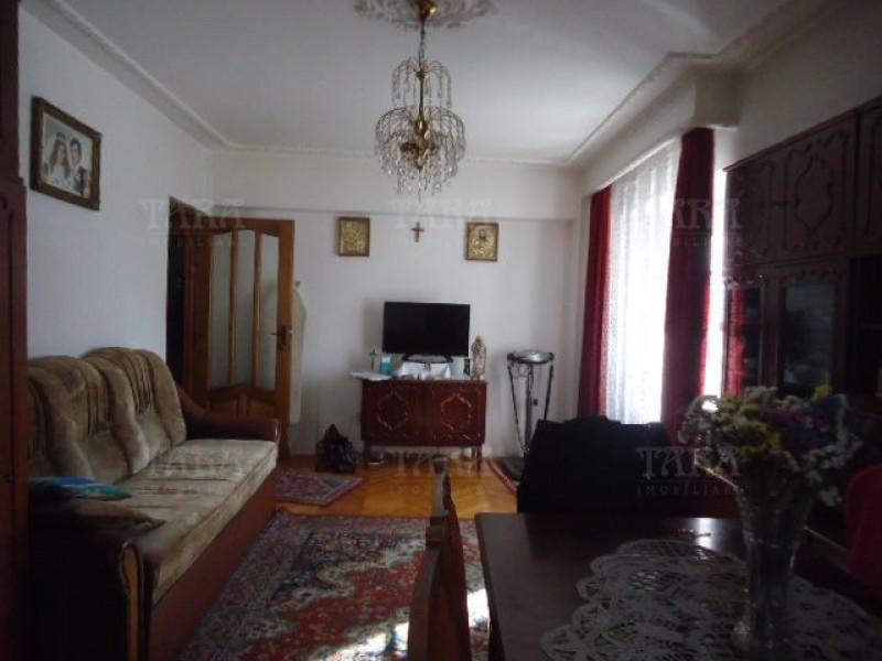Apartament Cu 2 Camere Marasti ID V201366 2