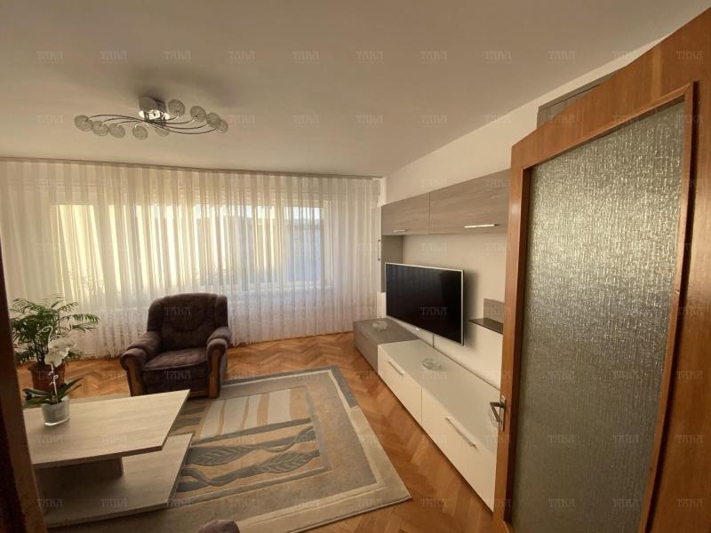 Apartament cu 4 camere, Gheorgheni