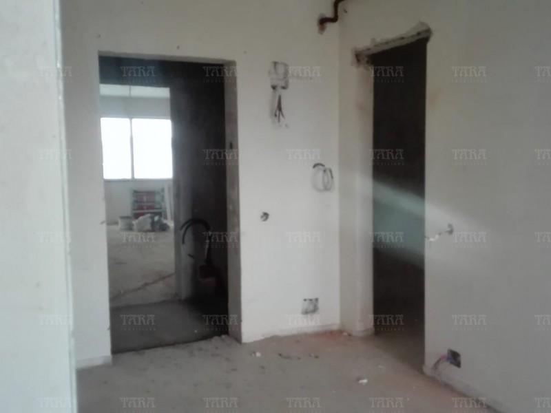 Apartament Cu 2 Camere Floresti ID I656805 3