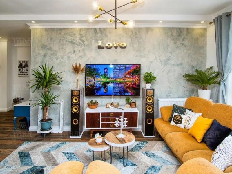 Apartament Cu 3 Camere Floresti ID V1075173 4