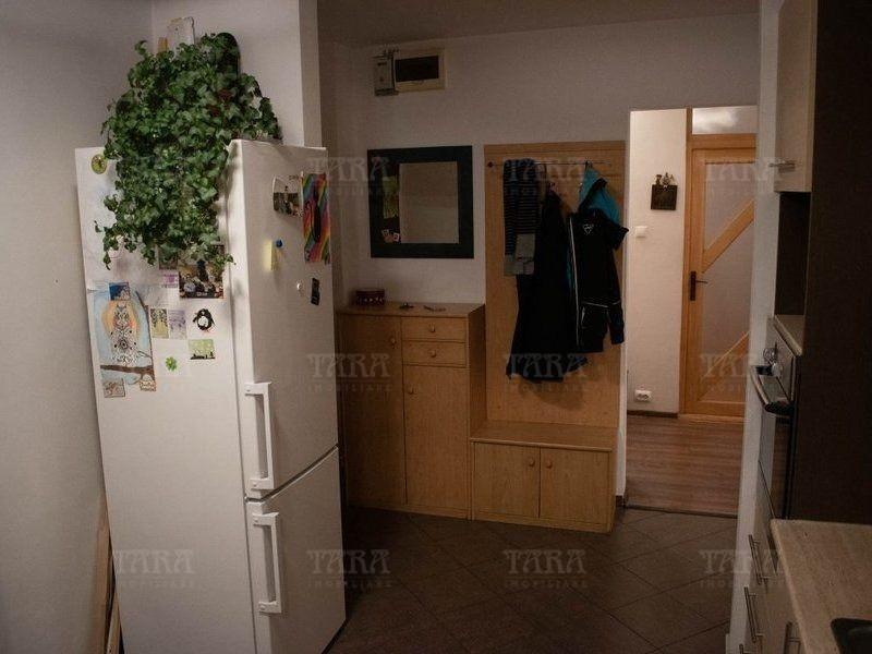 Apartament Cu 3 Camere Manastur ID V1112501 3