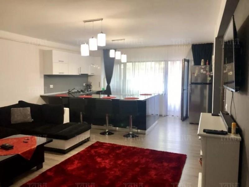 Apartament Cu 3 Camere Floresti ID V723043 3