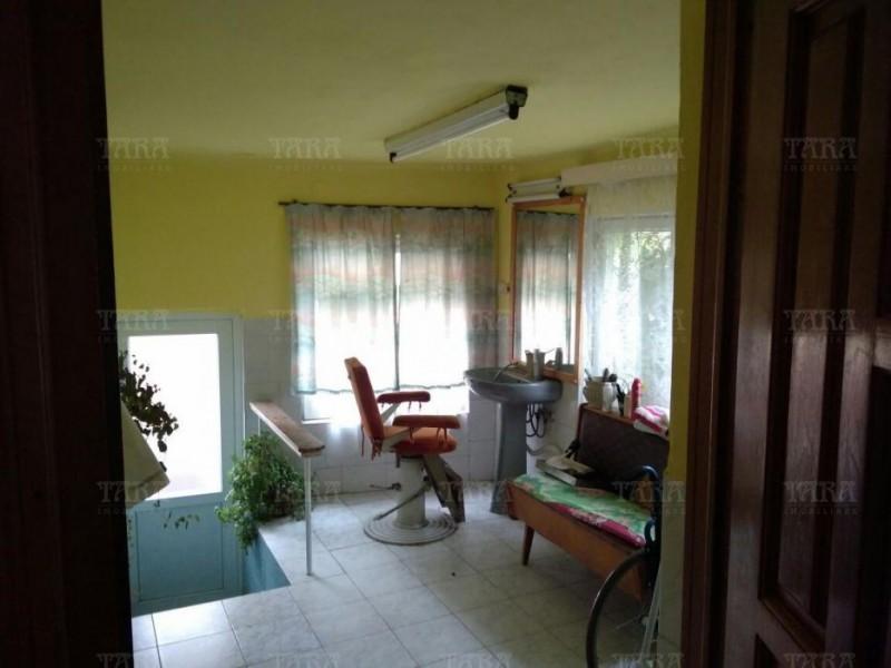 Casa cu 2 camere, Manastur