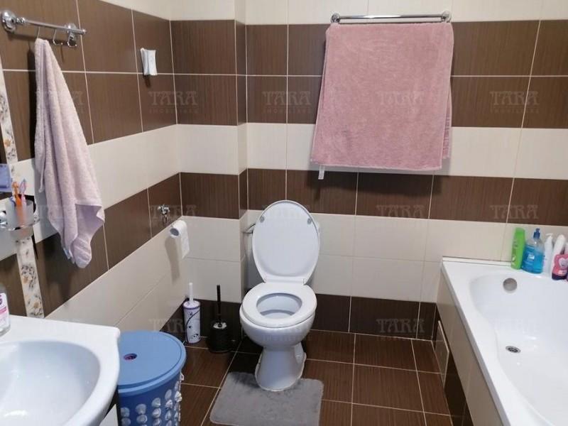 Apartament Cu 3 Camere Baciu ID V994675 4