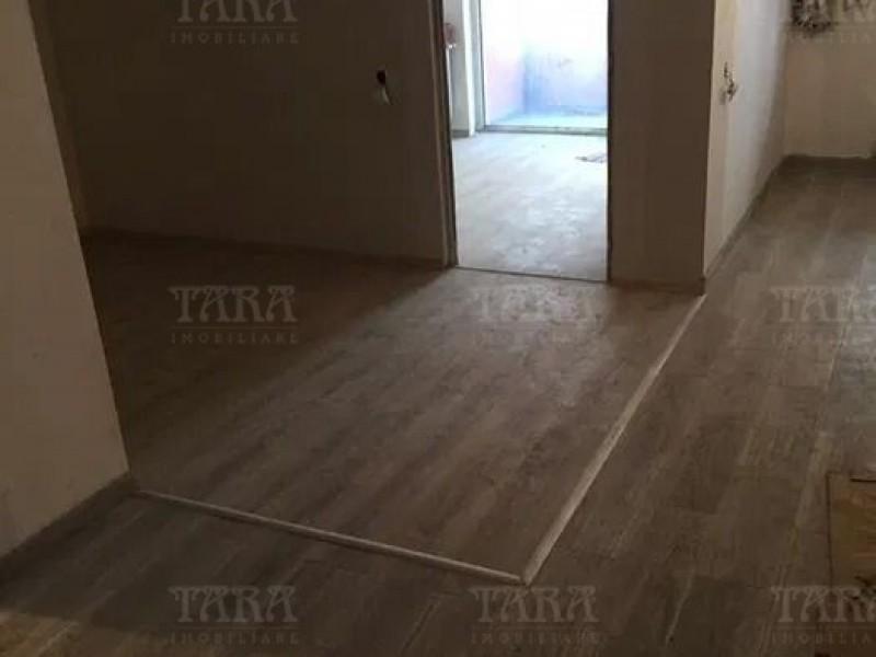 Apartament Cu 2 Camere Floresti ID V1042445 3