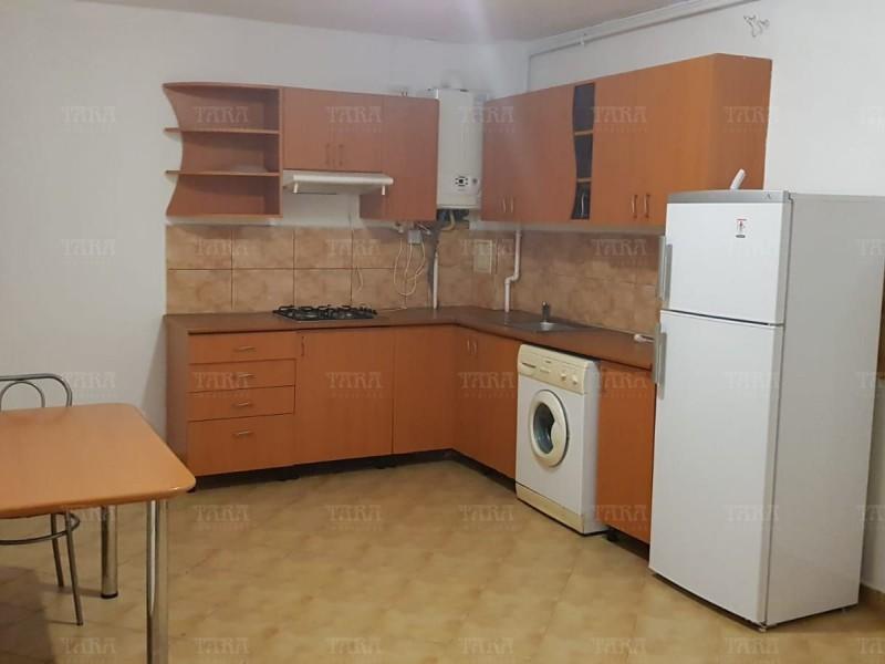 Apartament cu 2 camere, Zorilor
