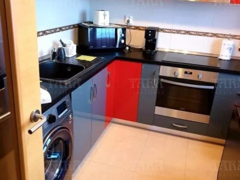 Apartament Cu 2 Camere Gheorgheni ID V642413 4