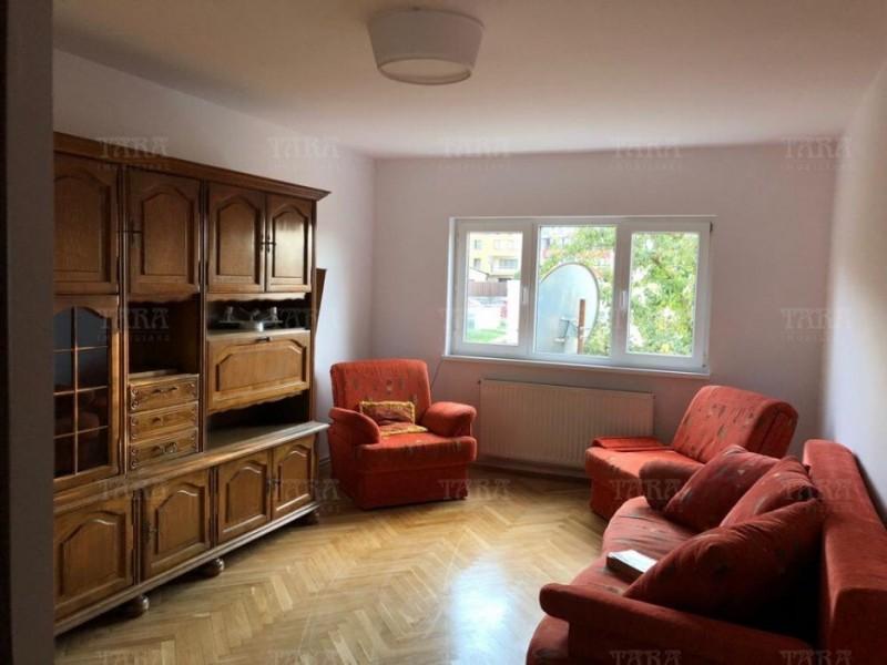 Apartament Cu 3 Camere Zorilor ID I594776 5