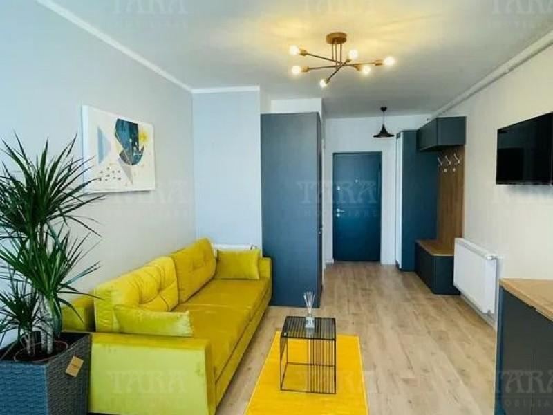 Apartament Cu 2 Camere Floresti ID V1264051 2