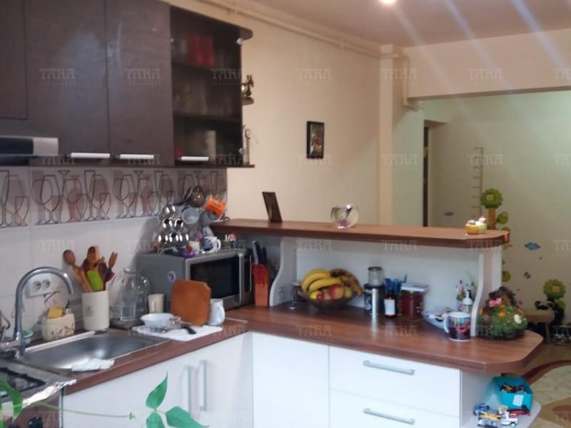 Apartament Cu 2 Camere Manastur ID I1130664 5