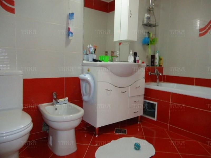 Apartament Cu 3 Camere Floresti ID V291207 10