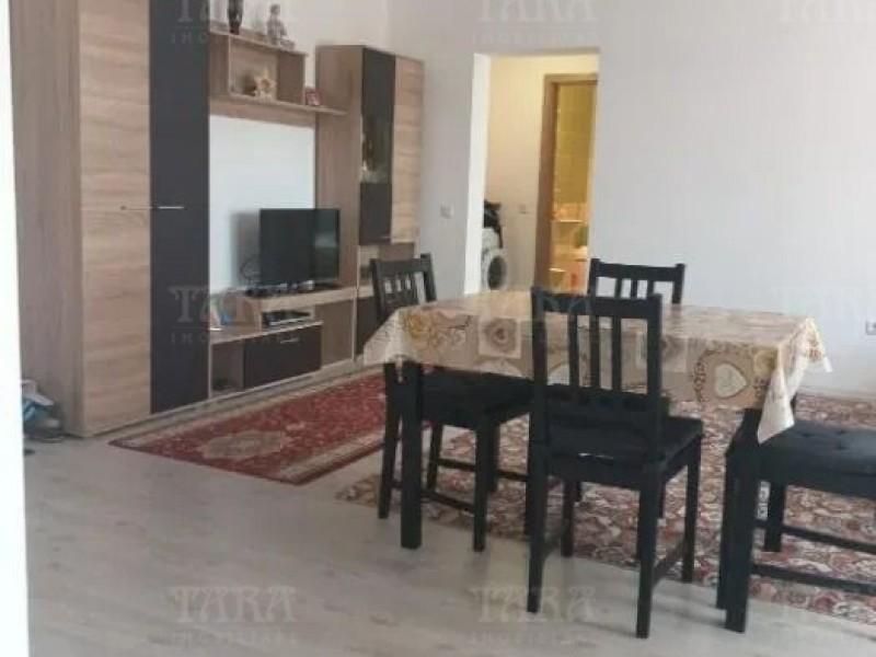 Apartament Cu 2 Camere Floresti ID V948298 2