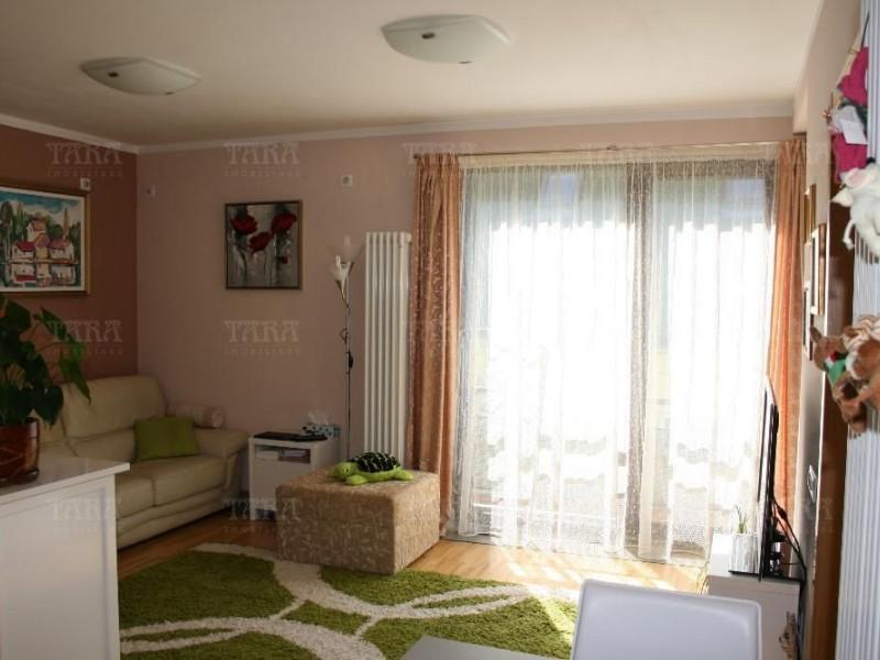 Apartament Cu 3 Camere Grigorescu ID I1170293 2