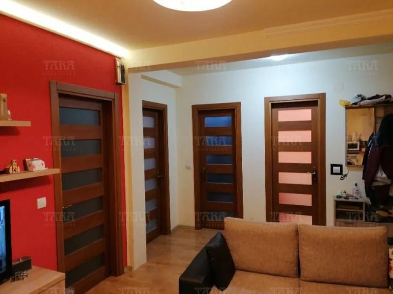 Apartament Cu 2 Camere Floresti ID V1119419 5