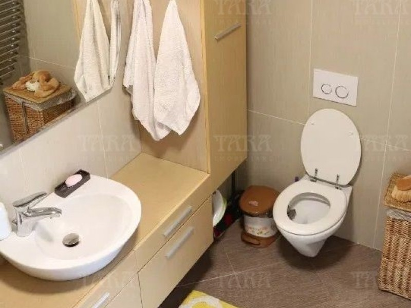 Apartament Cu 2 Camere Floresti ID V944923 5