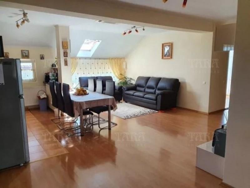 Apartament Cu 3 Camere Manastur ID V732470 4