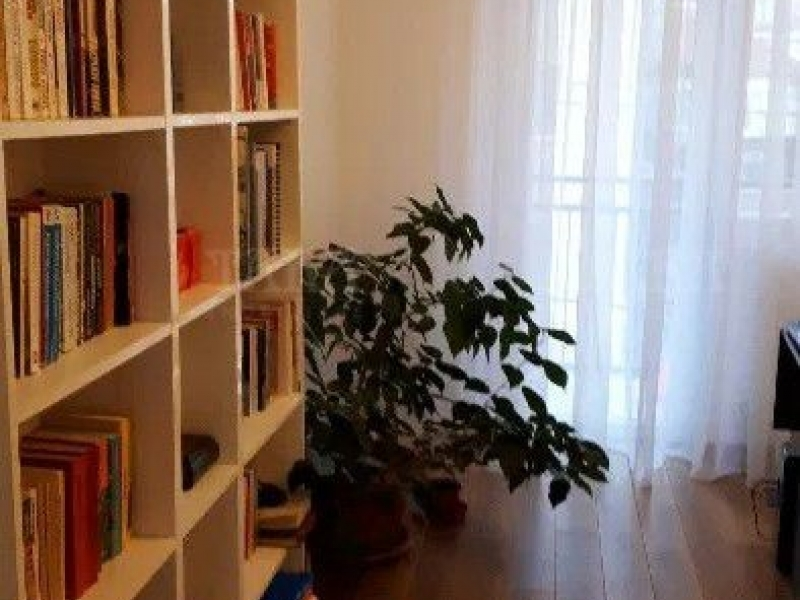 Apartament cu 3 camere, Andrei Muresanu