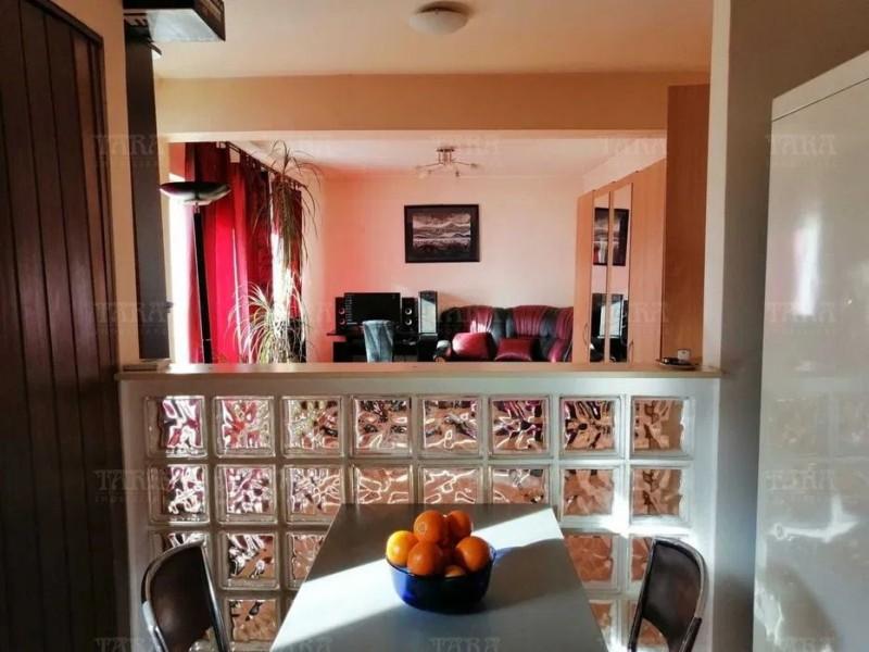 Apartament Cu 2 Camere Floresti ID V512480 4