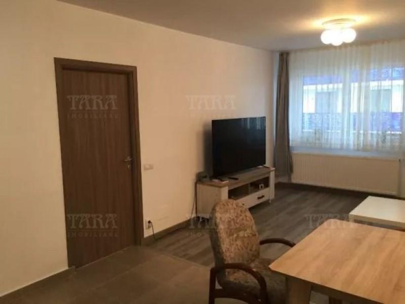 Apartament Cu 2 Camere Floresti ID V620833 2