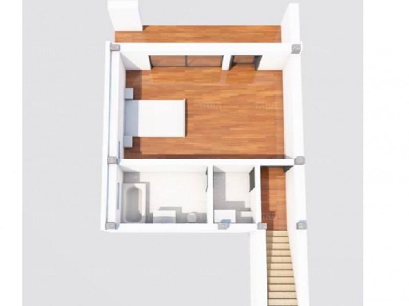 Apartament Cu 3 Camere Floresti ID V637950 2