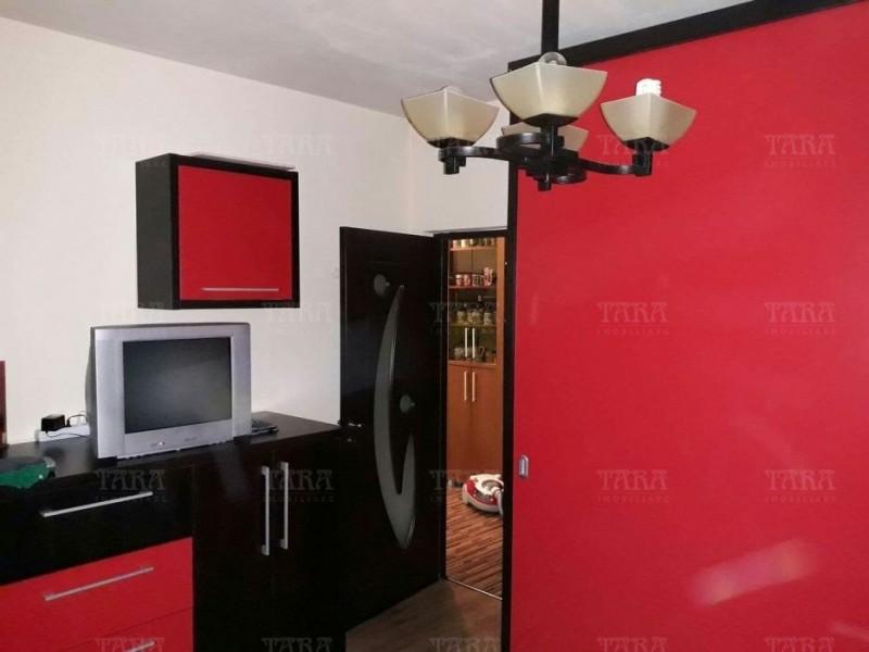 Apartament Cu 2 Camere Floresti ID V542988 5