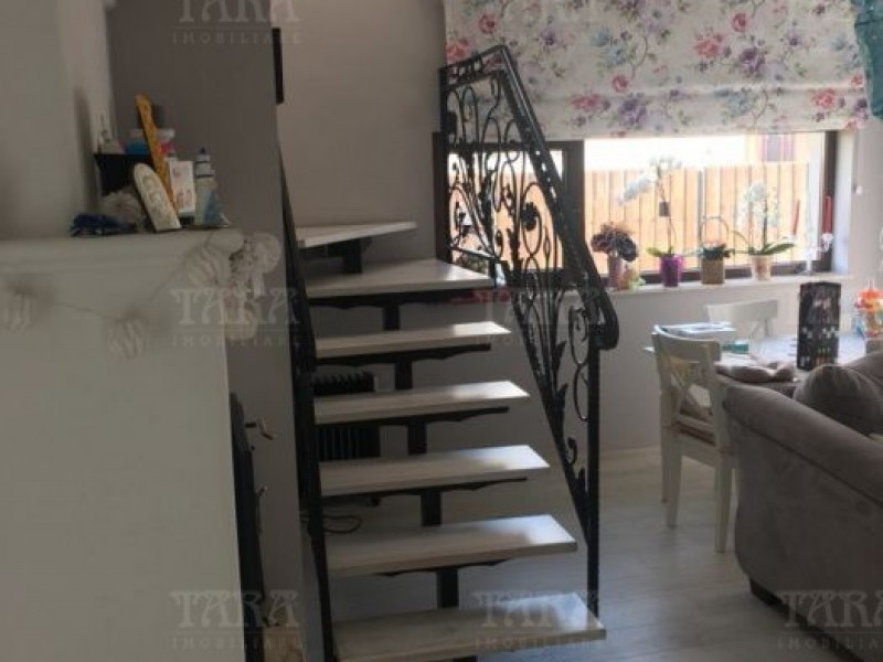 Casa Cu 4 Camere Floresti ID V553238 2