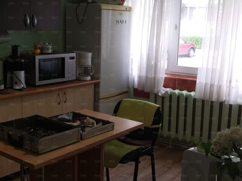 Apartament Cu 3 Camere Grigorescu ID V220026 7