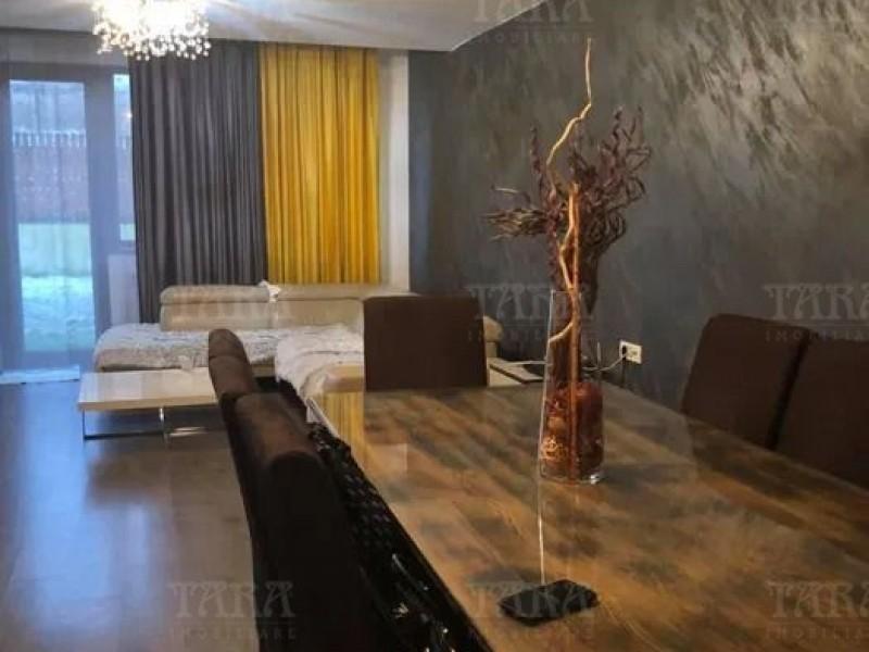 Casa 4 camere, Feleacu