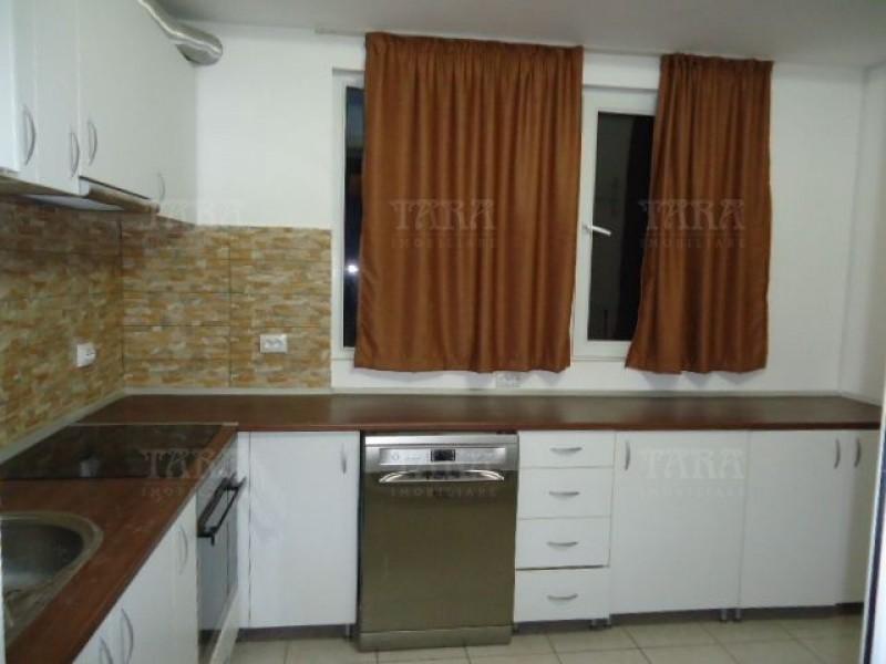 Apartament Cu 2 Camere Floresti ID V665747 2