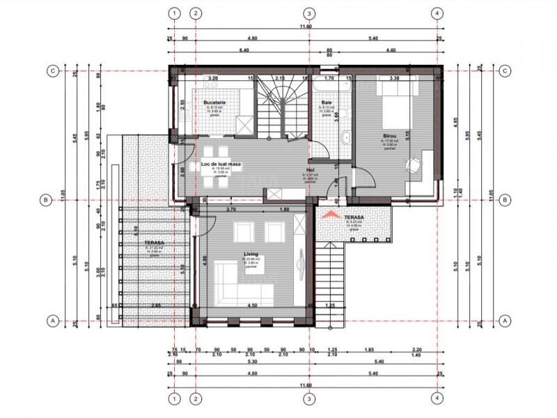Casa Cu 5 Camere Dezmir ID V1125608 3