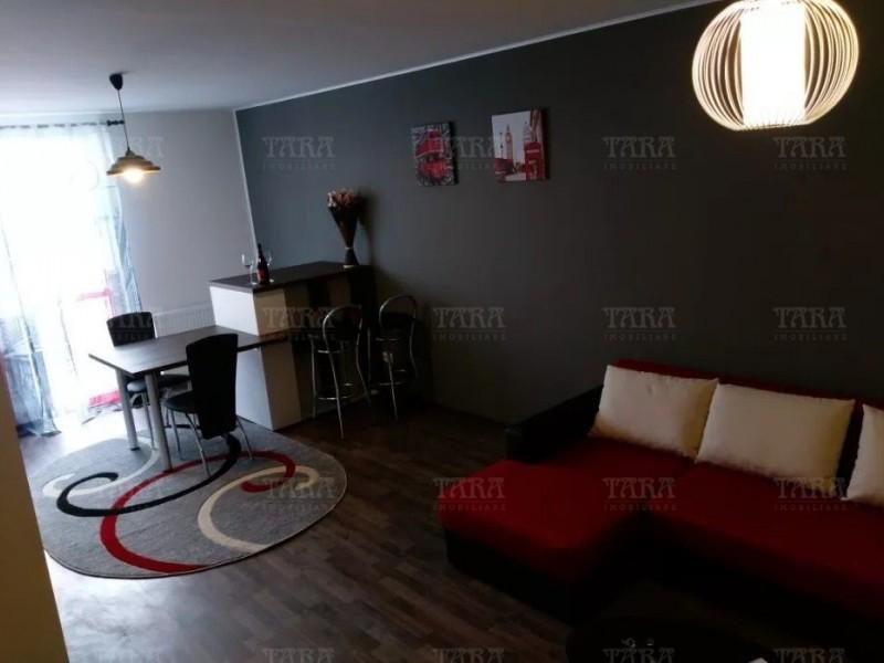 Apartament Cu 2 Camere Floresti ID V645945 1