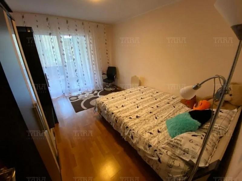 Apartament Cu 2 Camere Floresti ID V978687 2