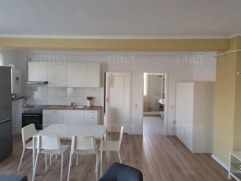 Apartament Cu 2 Camere Floresti ID V889892 2