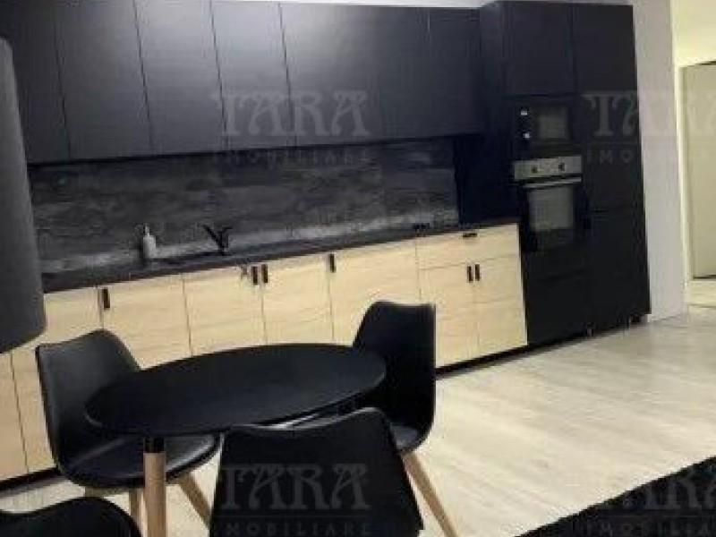 Apartament Cu 2 Camere Floresti ID V838886 3