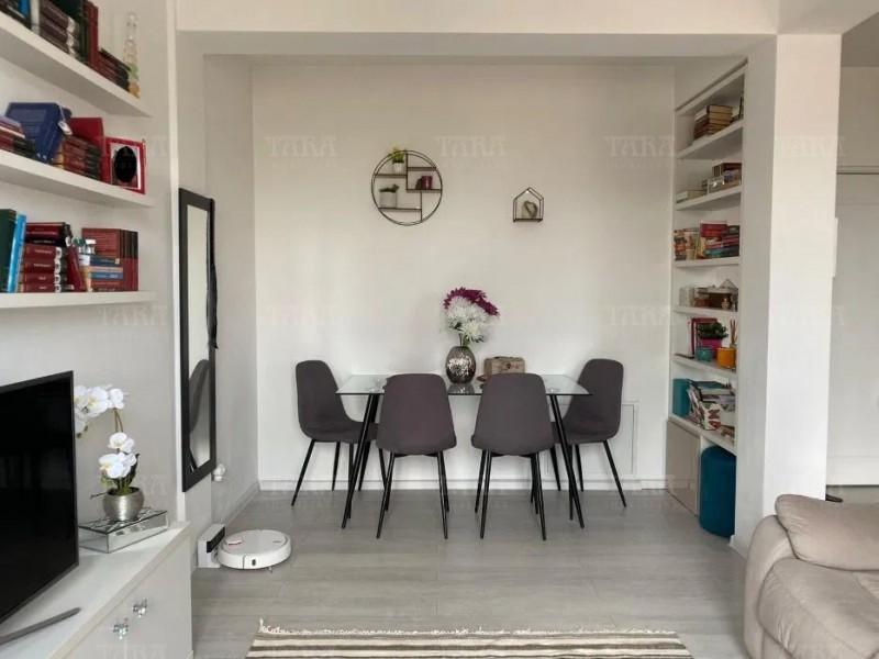 Apartament Cu 2 Camere Marasti ID V1056577 3