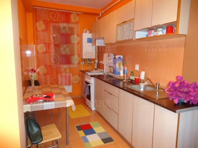 Apartament Cu 2 Camere Floresti ID V512730 2