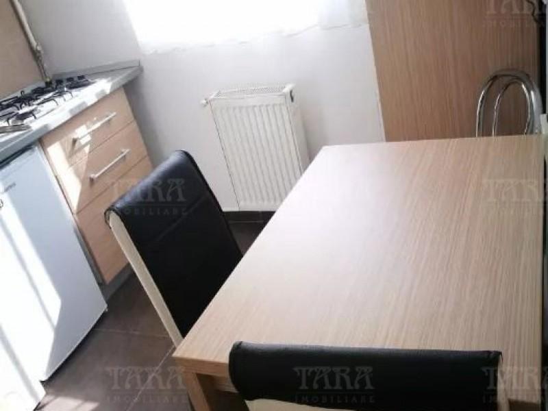 Apartament Cu 1 Camera Baciu ID V830690 4